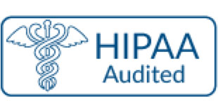 HIPAA Audited Servers